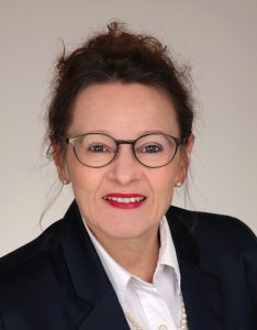 Mag. Gertrude Grimmer