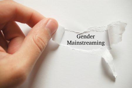 Intercom Bildung und Beratung: Gender-Mainstreaming Foto: thingamajiggs - Fotolia