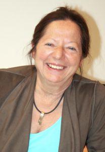Intercom Bildungs- und Beratungszentrum Wien - Team Member: Mag. Christine Zdiarsky