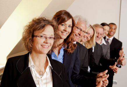 Intercom Vital Coaching für Unternehmen und Organisationen. Peggy Blume - Fotolia