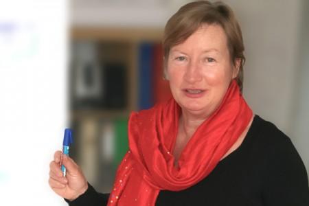 Intercom Trainer und Trainerinnen Ausbildung mit Alice Markus