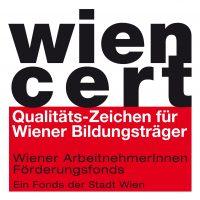 Wien Cert - Qualitäts-Zeichen für Wiener Bildungsträger des Wiener ArbeitnehmerInnen Förderungsfonds